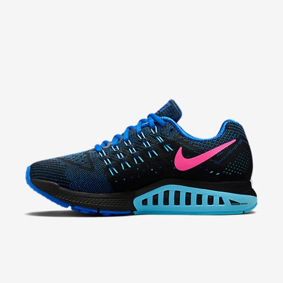 Nike Air Zoom Structure 18 Running Sneakers Women'